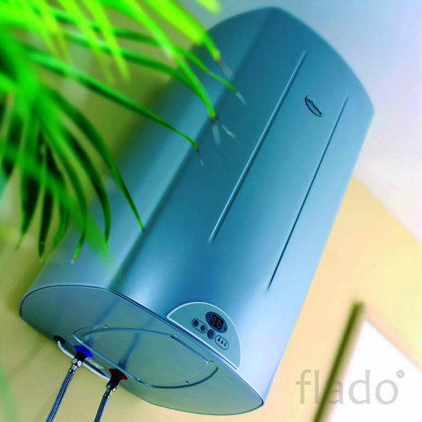 Срочный ремонт водонагревателей (бойлеров) в спб