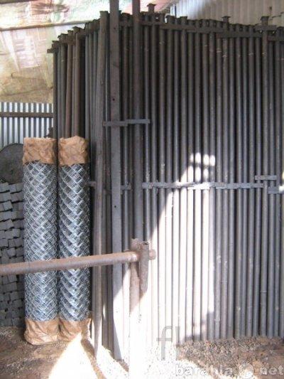 Сетка рабица оцинкованная. Доставка по всей Ярославской области