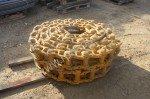 Цепь гусеницы на бульдозер Shantui SD22 / SD23
