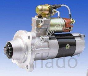 Стартер для двигателя Shanghai С6121