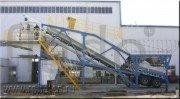 Транспортируемый бетонный завод YHZS 50