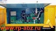 Дизельный генератор Weili 60GF/C