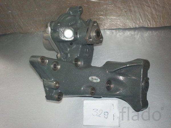 Насос водяной / помпа Fiat Ducato 1,9D / TD