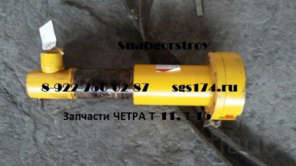 Механизм натяжения 1101-21-43СП запчасти ЧЕТРА запчасти Т-11