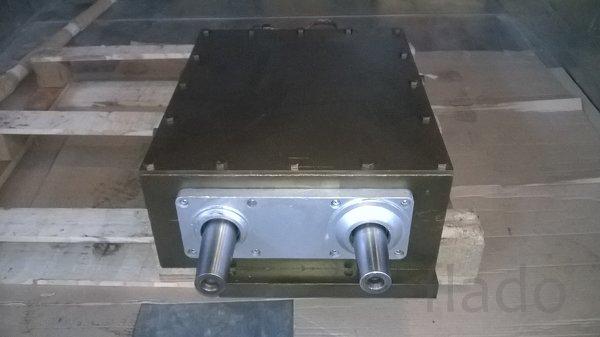 Коробка скоростей для станка