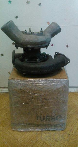 Турбокомпрессор ЯМЗ-238НБ (рогатка) в Волгограде