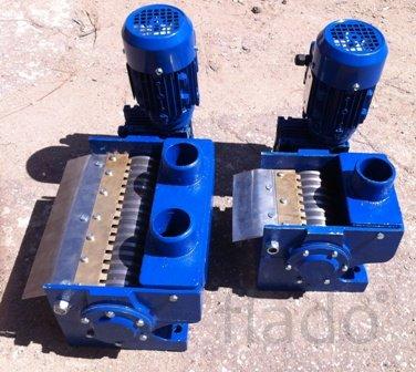 Магнитные сепараторы серии Х43-43, Х43-44, Х43-45
