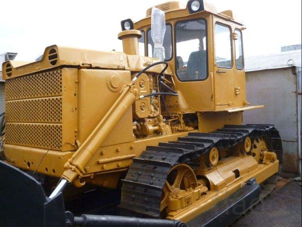Ремонт тракторов в Челябинске