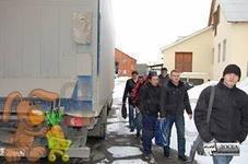 услуги грузчиков от Родиона в Красноярске