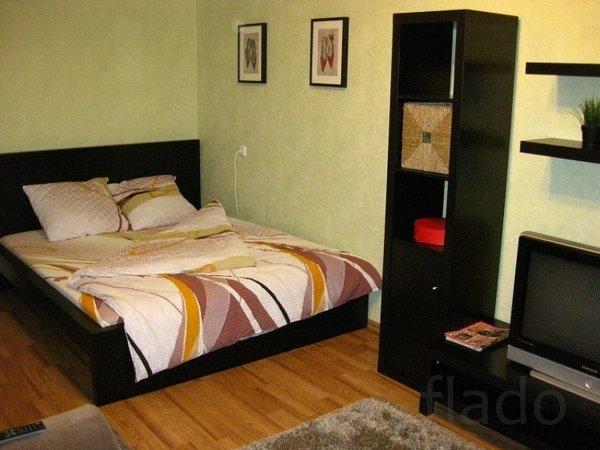 1-к квартира, 46 м², 7/20 эт.