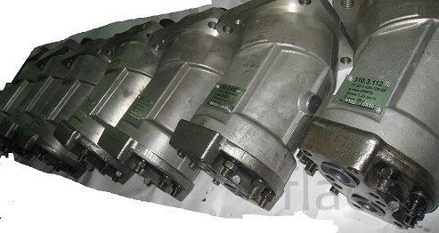Гидромотор  Аналоги 310.3.112.00.06 , 310.4.112.00.06
