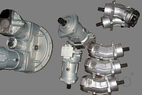 Гидромотор  Аналог 310.3.160.00.06