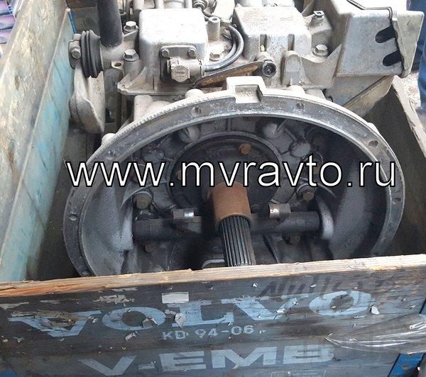 VT2009B для грузовика VOLVO недорого в наличии СПБ