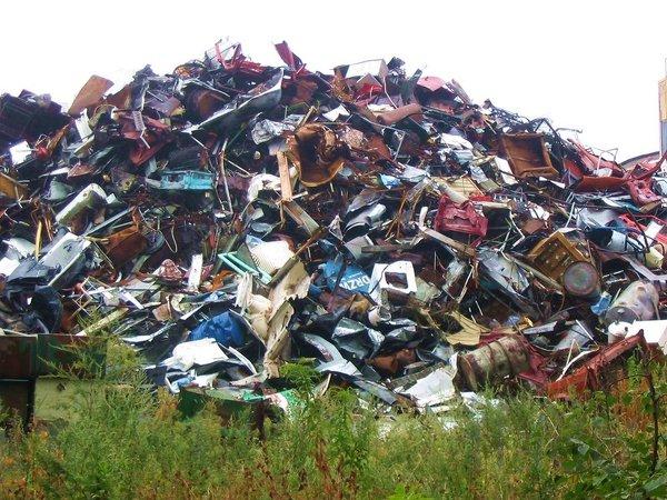 Вывоз металлолома, резка, демонтаж