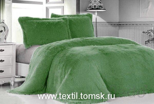 Aquarelle Коллекция меховых покрывало на кровать, на диван.