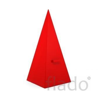 Пирамида для гидранта  малая