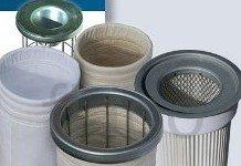 Фильтрующие рукава для асфальтобетонных заводов (АБЗ)