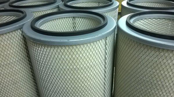 Фильтр элемент SCS, MDB, EDS Plymovent / Плимовент.