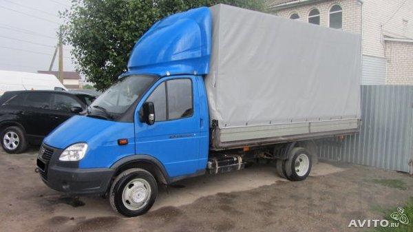 Перевозки Газелью по городу и России-вывоз мусора-услуги грузчиков