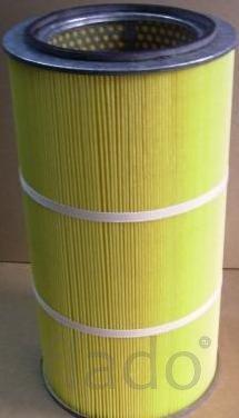 Фильтрующие элементы (картриджи , кассеты) для порошковой окраски
