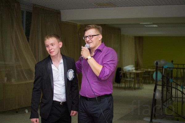 Свадьба, юбилей, корпоратив - тамада, ведущий, Dj, лазеры - Шадринск