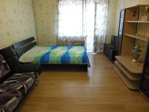 1-к квартира, 58 м², 5/12 эт.