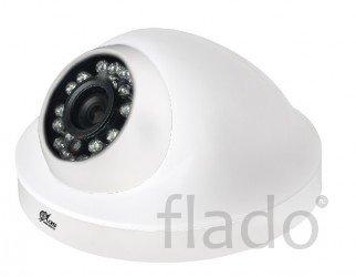 AXI-M63IP-Купольная IP видеокамера 1080P день/ночь