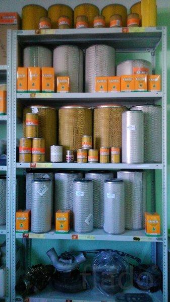 Продажа запасных частей в Ахтубинске