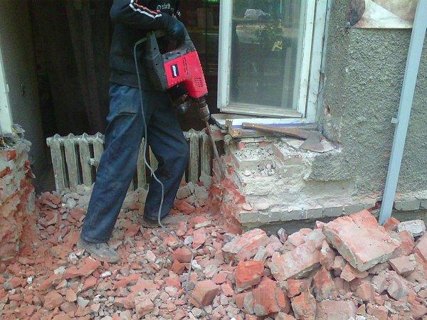 грузчики,демонтажные работы