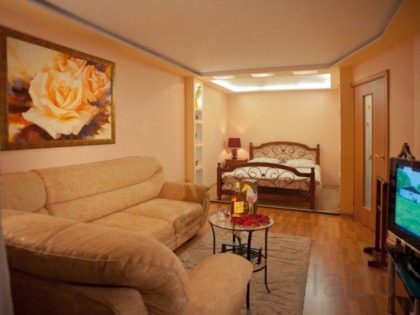 1-к квартира, 56 м², 14/21 эт.