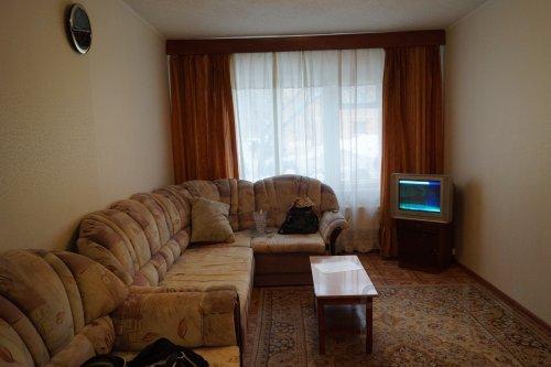 3-к квартира, 60 м², 1/9 эт.
