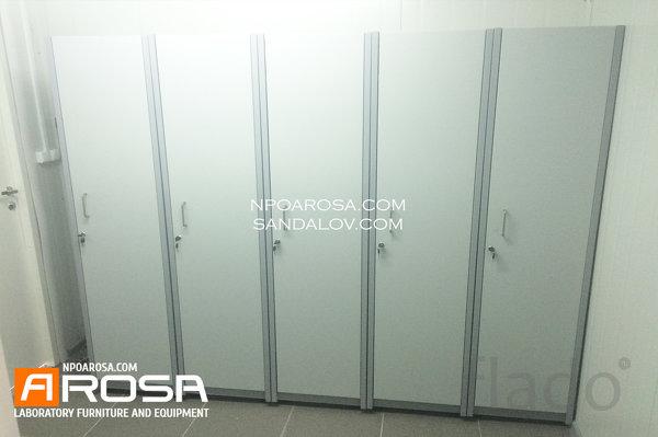 Шкафы лабораторные для хранения металлические производство Челябинск