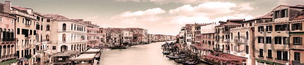 кухонный фартук венеция