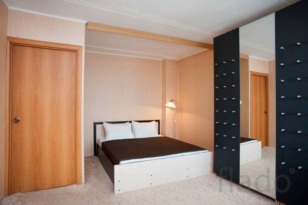 1-к квартира, 42 м², 8/18 эт.