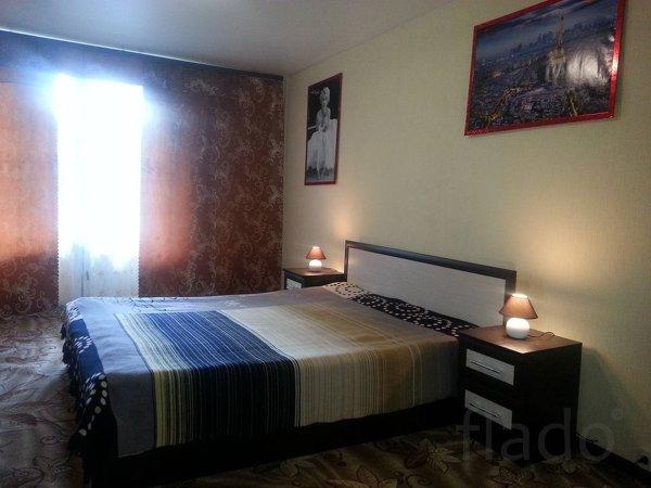 1-к квартира, 40 м², 6/20 эт.