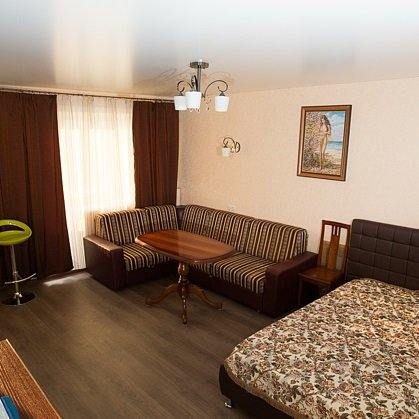 1-к квартира, 44 м², 6/18 эт.