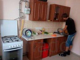 Комната 35 м² в 5-к, 1/2 эт.