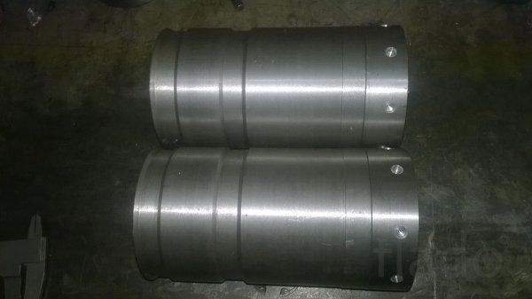 Барабан уравновешивания шпинделя 2Д450
