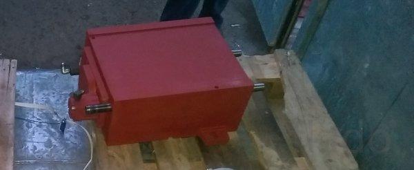 Автоматическая коробка передач АКП 109-6.3