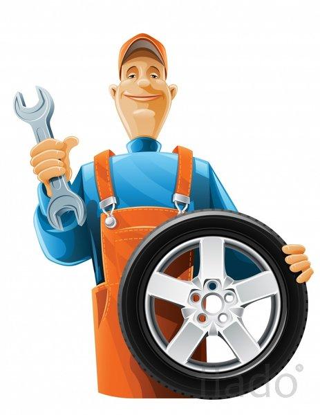 Сварщик грузового автотранспорта в компанию по ремонту грузовых авто