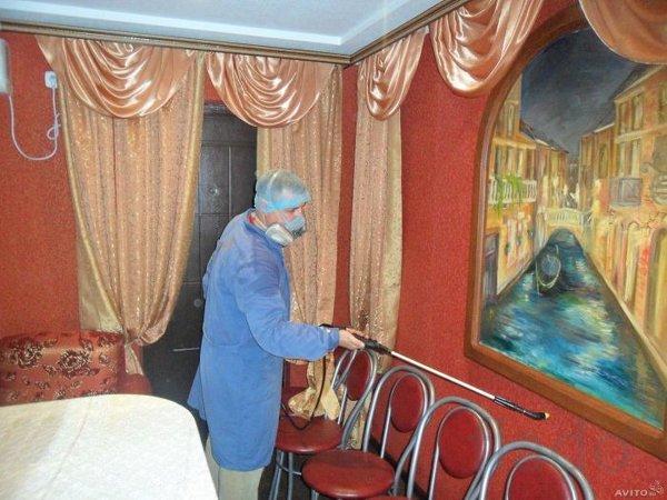 СЭС адрес телефон уничтожение клопов тараканов в Новочебоксарске