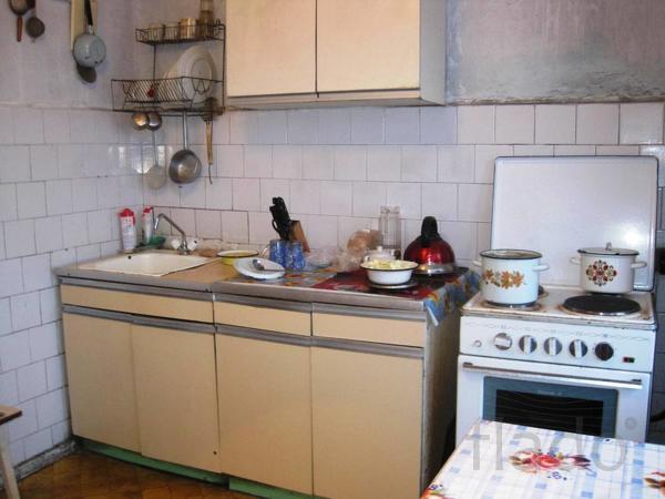 3-к квартира, 80 м², 3/5 эт.