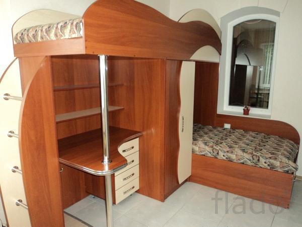 Дом 35 м² на участке 1 сот.