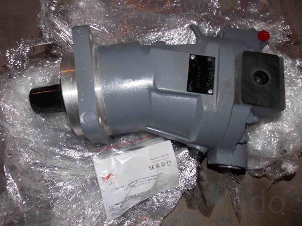 Гидромотор 410.112.А-01.02 (310.112.01)