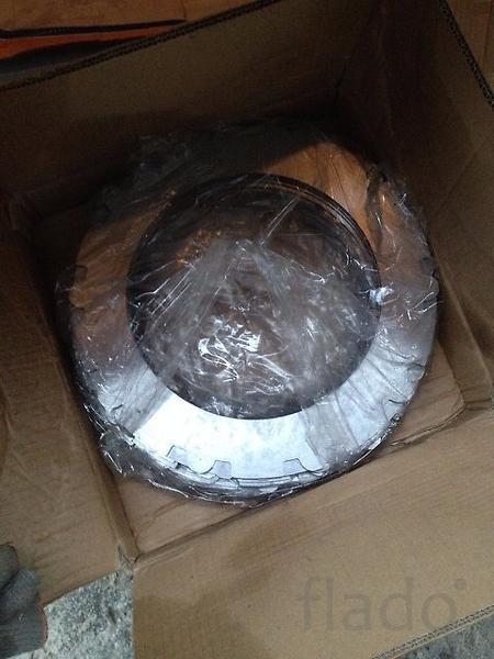 Тормозные диски hyundai