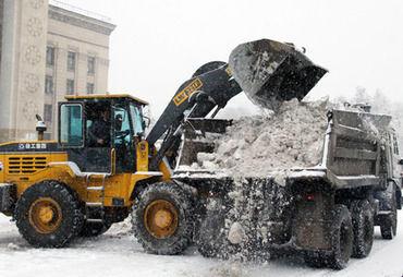 Уборка и Вывоз мусора, снега