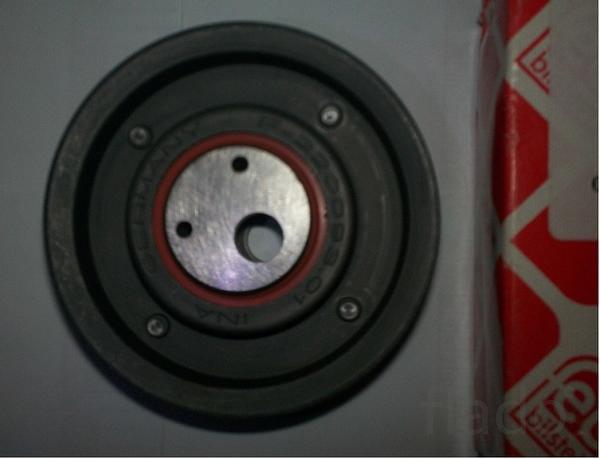 Натяжной ролик ГРМ Audi A4, Seat, VW Golf, Vento, Passat