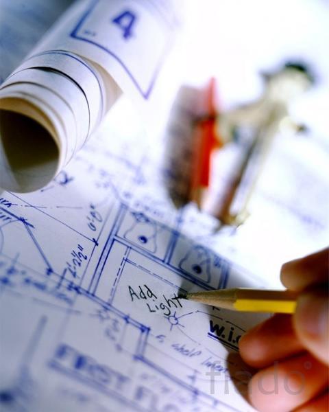 Проектирование сети отопления и вентиляции