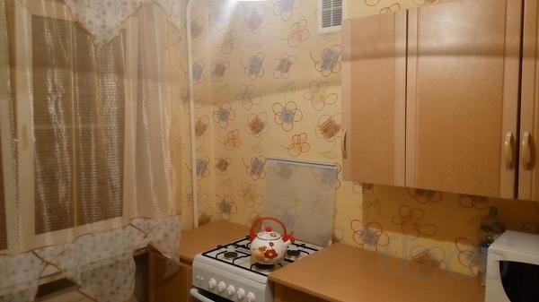 1-к квартира, 34 м², 4/11 эт.