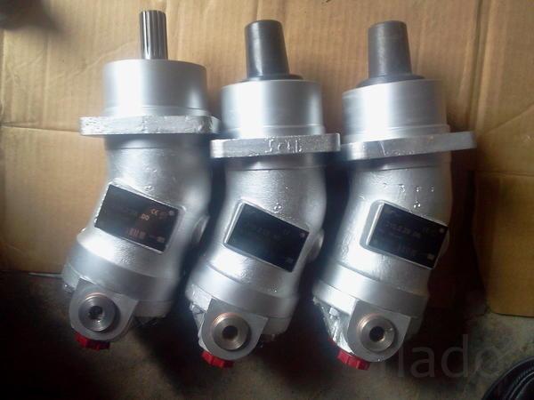 Гидромоторы,гидронасосы-ассортимент